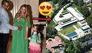 Jay Z ve Beyonce'nin Yeni Yuvalarını Kurmayı Planladıkları 120 Milyon Dolarlık Devasa Malikane