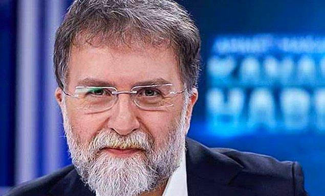 Nihayet bugün Ahmet Hakan, Melih Gökçek'in söz verdiği takım elbiseye kavuştuğunu köşesinde yazdı.