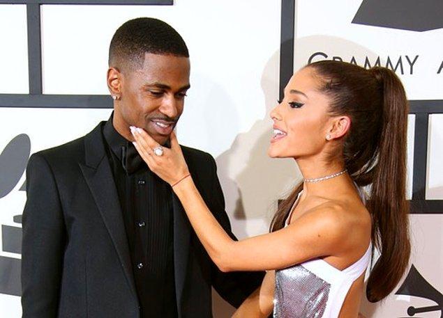 27. Big Sean ve Ariana Grande