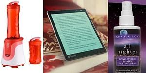 Onedio Editörlerinin Nisan Ayında Satın Aldığı Birbirinden Güzel 10 Ürün