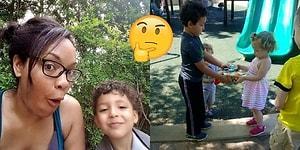 Çocuğunu Oyuncaklarını Paylaşma Konusunda Zorlamadığını Nedenleriyle Açıklayan Anne