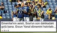 14 Yorum ile Fenerbahçe - Rizespor Maçının Sosyal Medya Özeti