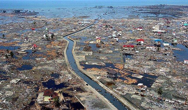 Vanga'nın takipçileri, 2004 yılında yaşanan tsunamiyi de önceden gördüğünü düşünüyor.