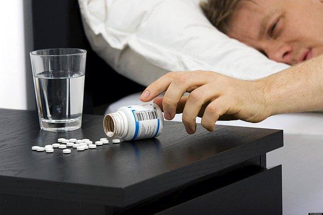 Uykuya dalma güçlüğü için yaygın olarak kullanılan birkaç yöntem bulunmaktadır.