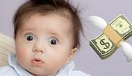Çocuk Düşünen Herkesin Aklından Mutlaka Geçen O Soru: Bir Bebeğin Masrafı Ne Kadardır?