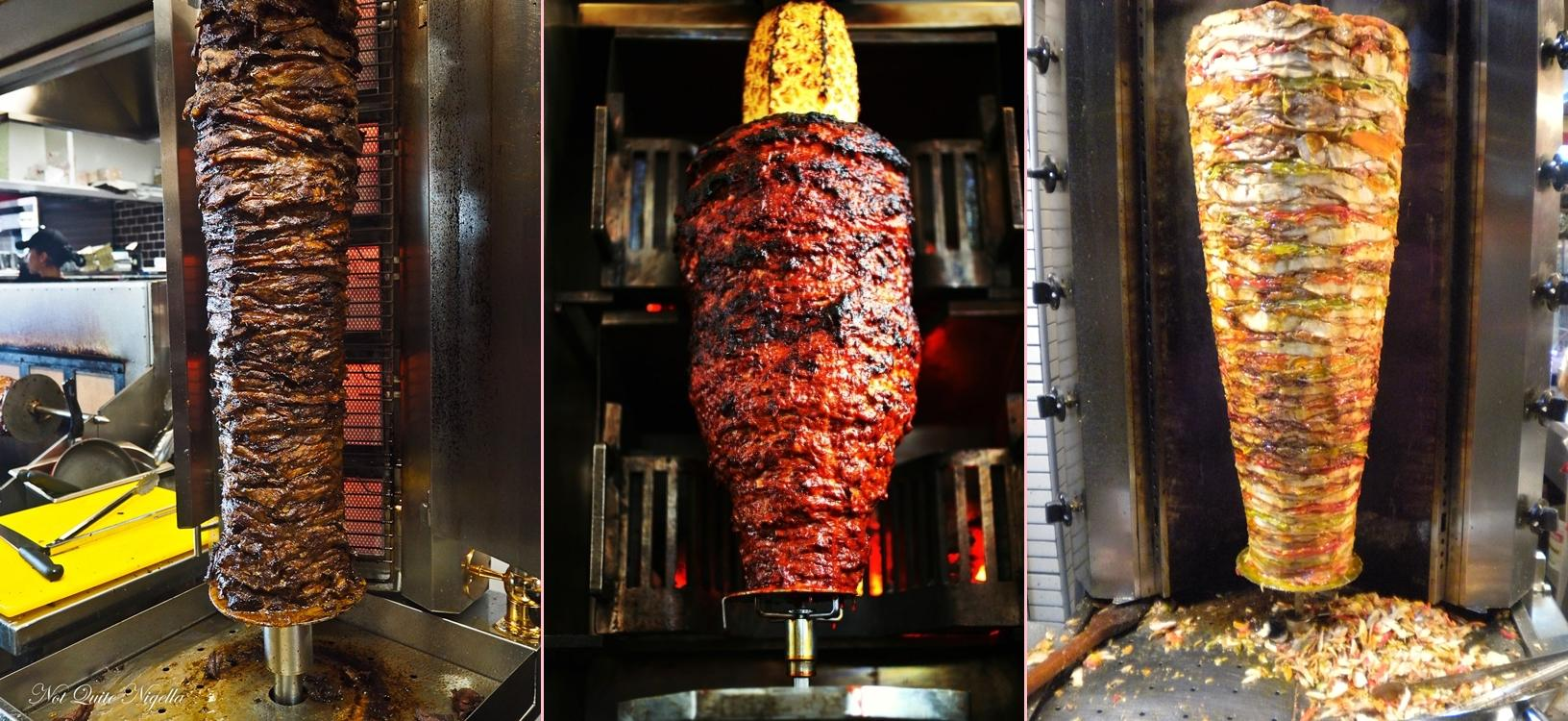 Yunan Mutfağının Aslında Bizim Mutfak Olduğunun Kanıtı 7 Yemek