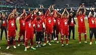 Şampiyonluk Yarışı Doludizgin: Avrupa'nın 5 Büyük Ligi ve Süper Lig'de Haftanın Değerlendirmesi