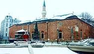 Plovdiv'de Gezilecek Yerler ve Harika Kış Fotoğrafları