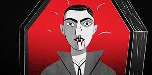 Drakula Nasıl Dünyanın En Ünlü Vampiri Oldu?
