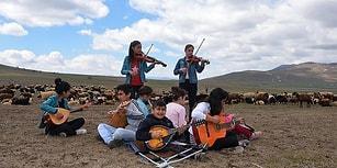 Bir Dayanışma Hikâyesi: Varto'nun Gururu Düşler Orkestrası'na Türkiye'nin Her Yerinden Destek Yağdı