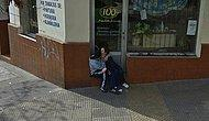 Bahtsızlıkta Çığır Açarak Google Street View Uygulamasına Yakalanmış 27 Bedevi