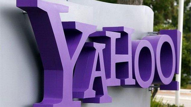 9. Şirketler sürekli değer kazanmıyorlar! Microsoft, 2008'de Yahoo'yu 44 milyar dolara satın almak istedi, fakat satmadılar. 2016'da aynı Yahoo 4.8 milyar dolara gitti.