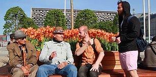 Röportaj Yapan İnsanların Sohbetine Muhalif Olmak