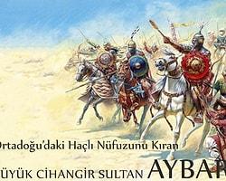 5.Ayn Calut Muharebesi - M.S. 1260