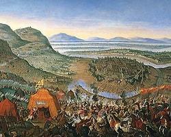 9.II. Viyana Kuşatması - M.S. 1683