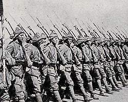 10.Çanakkale Savaşı - M.S. 1915-16