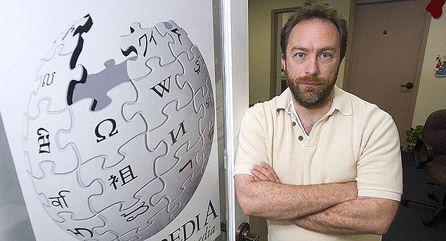 """Öte yandan İBB, Wikipedia kurucusu Jimmy Wales'in """"World Cities EXPO"""" davetli listesinden çıkartıldığını ve kararın kendisine iletildiğini duyurdu.."""