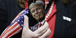 Trump'ın ABD'yi Karıştıran 'Hükümet' Tweeti Sonrasında Öneri: 'Telefonu Elinden Alınsın'