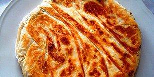 Şipşak Böreklerde Bugün: Tava Böreği Nasıl Yapılır?