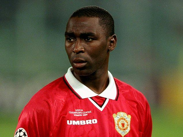 10. Andy Cole | 2 Hat-trick