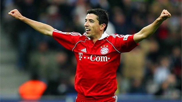 13. Roy Makaay | 2 Hat-trick