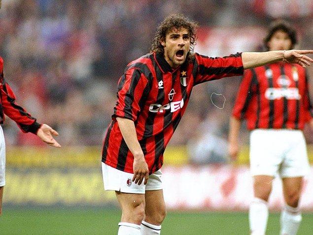 15. Marco Simone | 2 Hat-trick