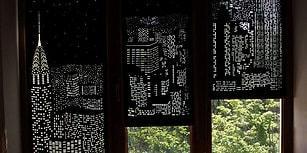 Pencerenize Şehrin Kalbindeki Lüks Bir Rezidans Havası Katacak Karartma Perdeler