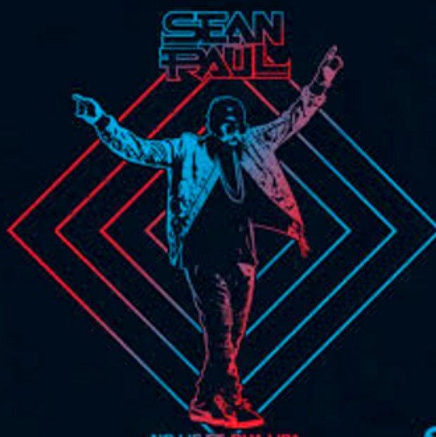 Sean Paul Feat Dua Lipa-No Lie