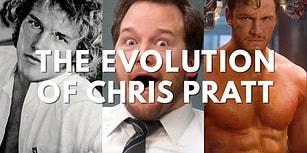 10 Dakika Boyunca Chris Pratt! Ünlü Oyuncunun Ekranlardaki Evrimi