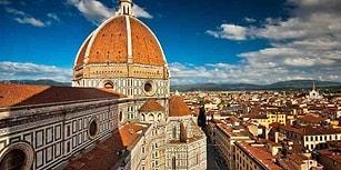 Medici Ailesinin Kenti Olan Floransa'da Mutlaka Görmeniz Gereken 12 Yer