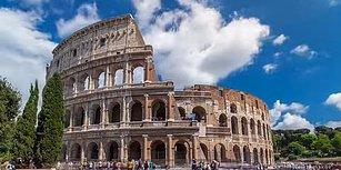 İlk Uçakla Roma'ya Gitme İsteği Uyandıracak Muhteşem Hyperlapse Video