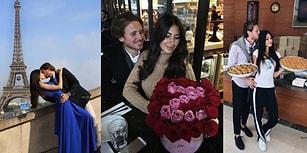 Instagram'ın Herkesi Kıskandıran Zengin ve Gezgin Çifti: Prenses Zeynep Zor ve Kocişi Alkan!