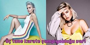 'Rockabye' Şarkısında Cizreli Mehmet'in Gönlünü Ayrıca Fetheden Afet: Anne-Marie!
