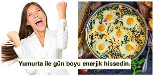 Her Sabah Kahvaltıda Yumurta Yemenizi Sağlayacak Birbirinden Değerli 13 Sağlık Dolu Bilgi