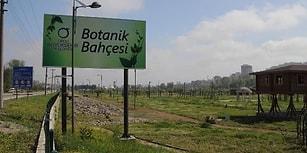 15 Milyon TL Masraf Yapılan Karadeniz'in Tek Botanik Parkı Açılışı Yapılmadan Sökülüyor!