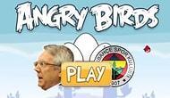 Fenerbahçe'nin Angry Birds ile Anlaşması Sonrası Twitter'da Yapılan 15 Komik Paylaşım