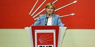 CHP Sözcüsü Selin Sayek Böke İstifa Etti: '16 Nisan'dan Sonra Gerekli Adımlar Atılmadı'