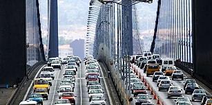 Yapılan Son Çalışmalar İstanbul'un Dünyanın En Gürültülü 5. Şehri Olduğunu Gösteriyor!