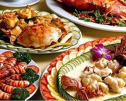 5- Şimdi'de En Sevdiğin Yemeği Alalım Senden