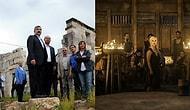 Kültür Bakanı Yardımcısı Hüseyin Yayman'dan Fantastik Öneri: 'Game of Thrones İzlemek Yerine Osmaniye'ye Gelsinler'