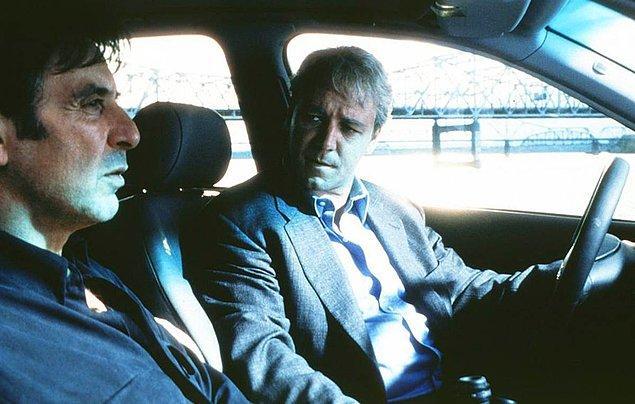 7. Köstebek (1999) | IMDb   7.9