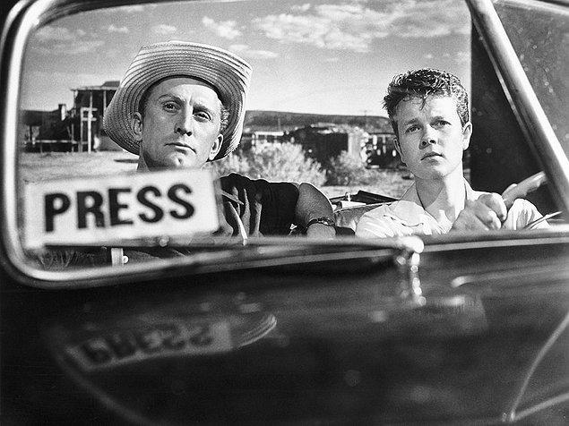 1. Büyük Karnaval (1951)  | IMDb  8.2