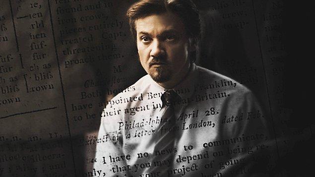19. Elçiyi Öldür (2014) | IMDb   7.0