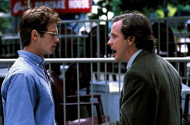 16. Asılsız Haber (2003) | IMDb   7.2
