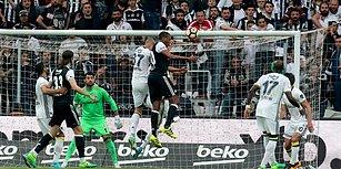 Beşiktaş - Fenerbahçe Maçı İçin Yazılmış En İyi 10 Köşe Yazısı