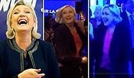 Yenilgi Sonrası Dans Eden Cumhurbaşkanı Adayı: Le Pen
