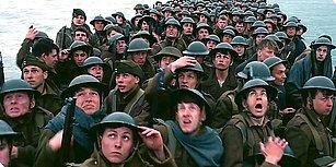 Christopher Nolan'ın Dunkirk'ünden Yeni Fragman Yayınlandı!