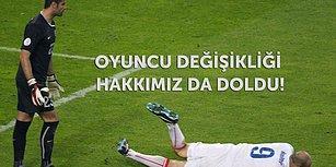 Saha İçi Mevzularının Daimi Ana Karakteri Volkan Demirel'in Türk Futbolundaki 11 Vukuatı