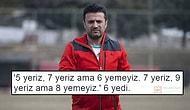 """""""5 Yeriz 6 Yemeyiz"""" Sözlerinin Sahibi Bülent Uygun 6-0 Yenilince Sosyal Medyadan Nasibini Aldı"""