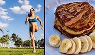 Profesyonel Fitness Eğitmenlerinden Hem Enerji Hem Sağlık Dolu 15 Birbirinden Leziz Kahvaltı